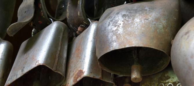 Tonara et Fonni, berceau de l'artisanat métallique