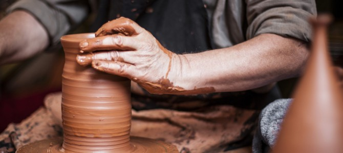 Assemini, berceau de l'art céramique…