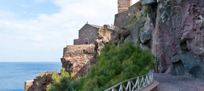 Castelsardo, les œuvres du Maestro dans la crypte de la Cathédrale