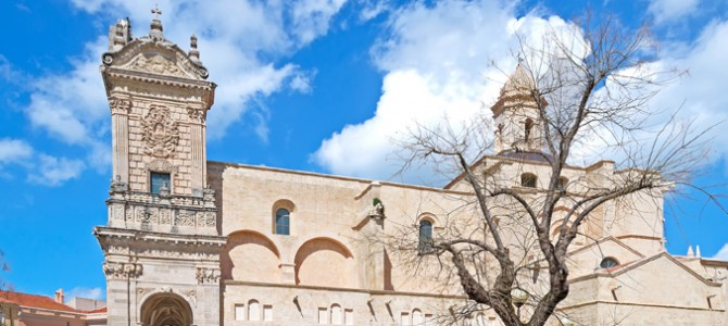 Sassari, une ville historique