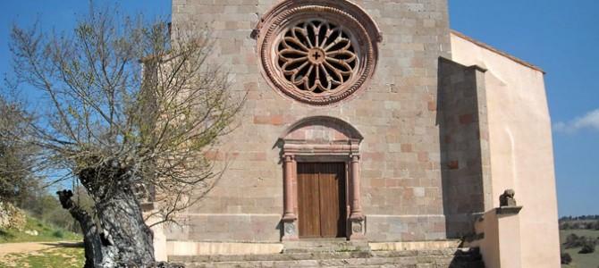 San Mauro à Sorgono
