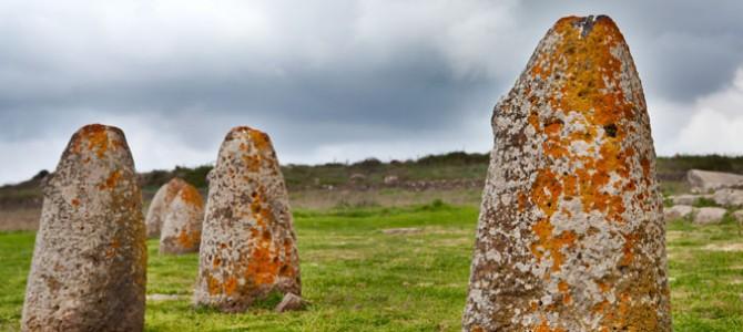 Dozen of testimonies of the pagan cult of the Sardinia fathers