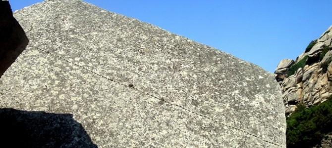 Le granit de la Gallura est exporté dans le monde entier depuis des années