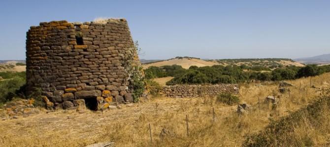 Le nuraghe, la tour mégalithique devenue le symbole de la Sardaigne