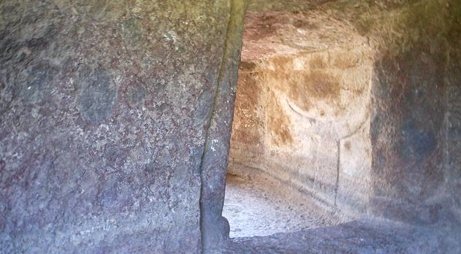 Les tombeaux des fées ou sorcières sont encore enveloppées dans le mystère