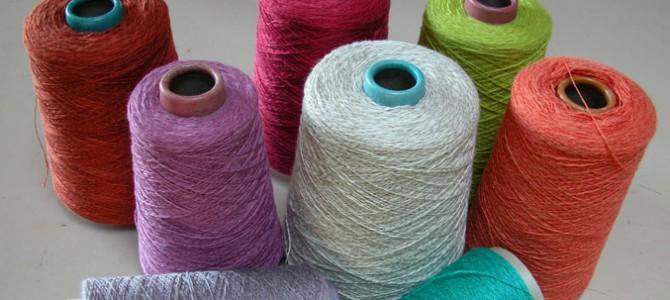 L'arte della tessitura e il confronto tra tecniche diverse