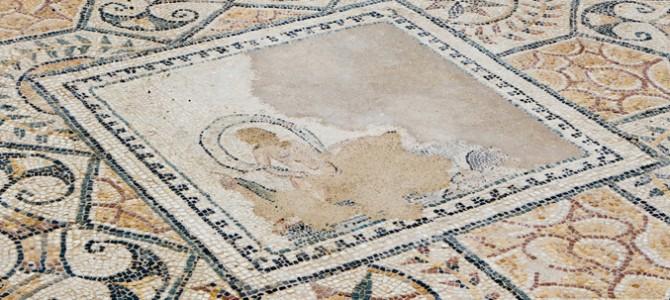 La domination romaine entre 238 avant J.C.et 455 après J.C.
