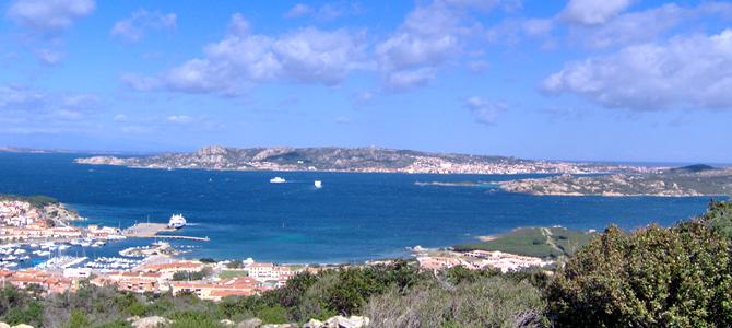 La Maddalena et Tavolara, deux Parcs au milieu de la mer bleu