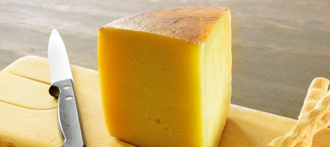 The Pecorino of Osilo, for those who love spicy foods
