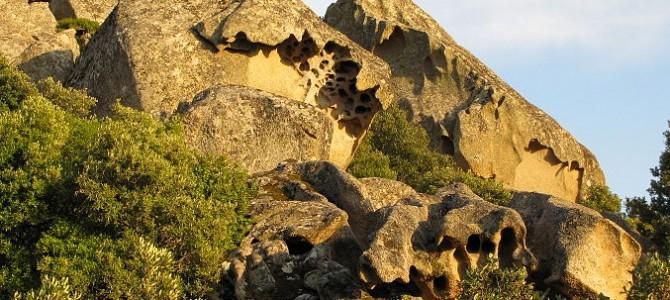 L'homme ne s'installa à Nùoro qu'au VIeme siècle après J.C.