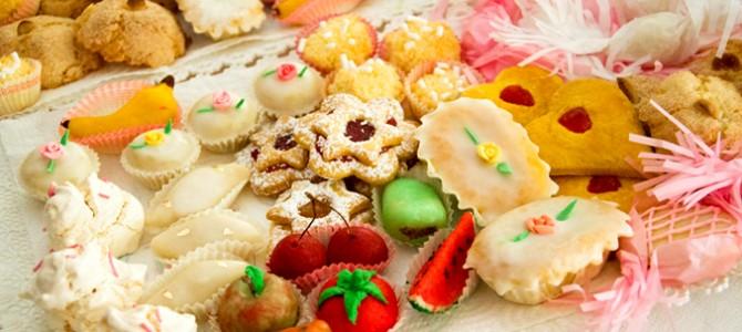 Les petits gâteaux sardes, pas seulement pour les fêtes