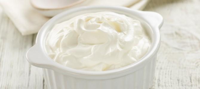 "Le ""Gioddu"", le yaourt sarde au gout acide"