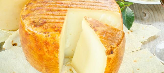 Le Pecorino sardo, le fromage Dop exporté dans le monde entier