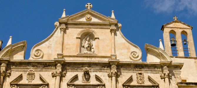 Cagliari, unmissable destination of the religious tourism