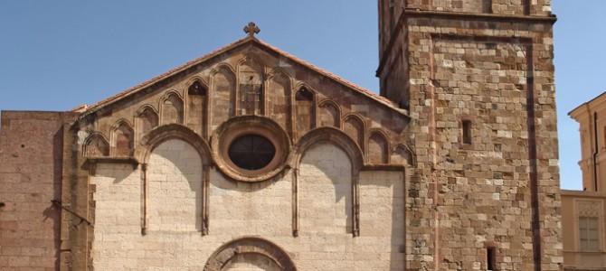 Iglesias, une ville minière