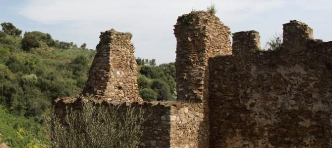 Les murailles d'Iglesias