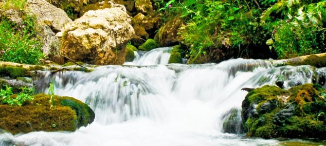 La povera Friorosa e il miracolo della fonte di Isili