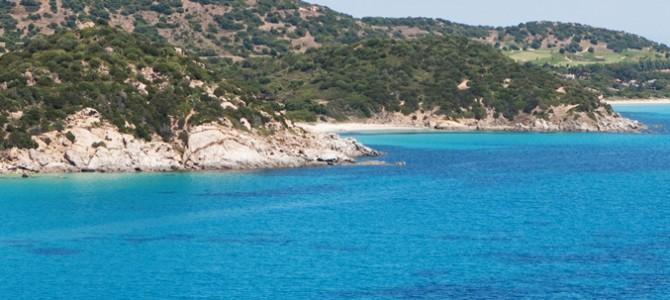 In Sulcis-Iglesiente a beautiful but sometimes treacherous sea