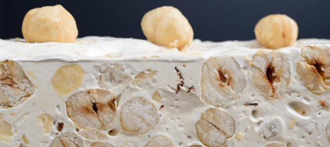 The torrone from Barbagie and its conquest of Italy