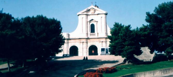 Le culte chrétien dans la region du Campidano