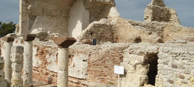 The Antiquarium Turritano, a patch in Turris Lybisonis' history