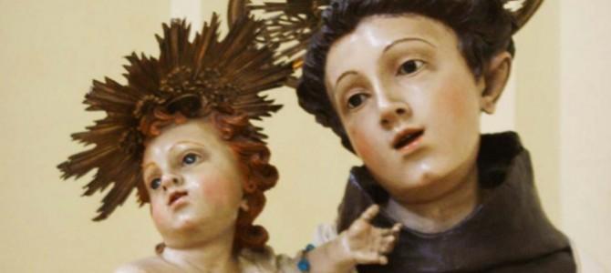 Il culto nella regione dell'Ogliastra