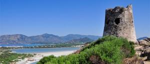 Villasimius, Torre di Porto Giunco