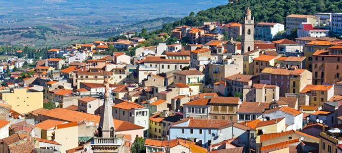 Curiosando tra i paesi mille cose da vedere nei centri storici sardi