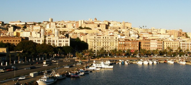 Rione Marina, il traino per l'economia della città