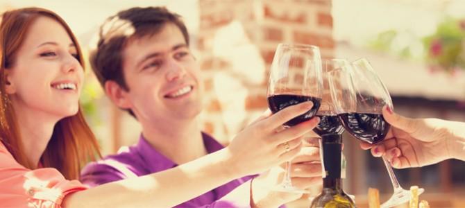 Wine Festival – Le Delizie della Valle dei Tacchi