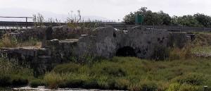 Area Archeologica di Neapolis ponte romano a SantaGiusta