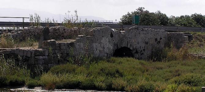 Area archeologica di Neapolis, sito di grande interesse naturalistico