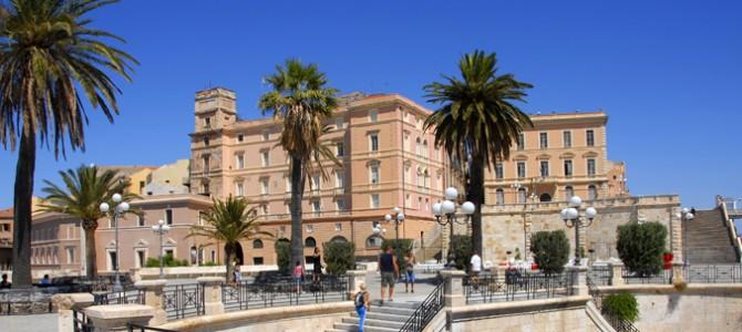 Rione Castello