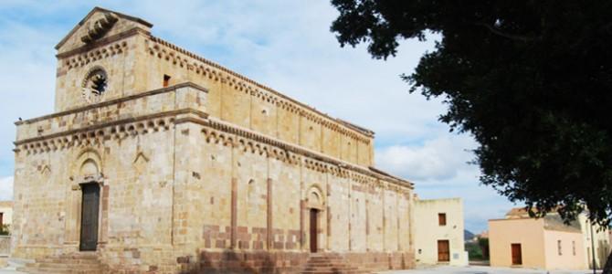 Tratalias vecchia, borgo medievale sorto intorno al Mille