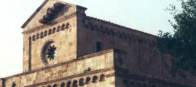 Chiesa di Santa Maria di Tratalias