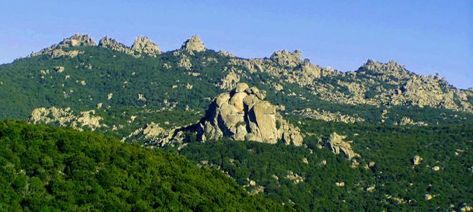 Parco dei Sette Fratelli – Monte Genis
