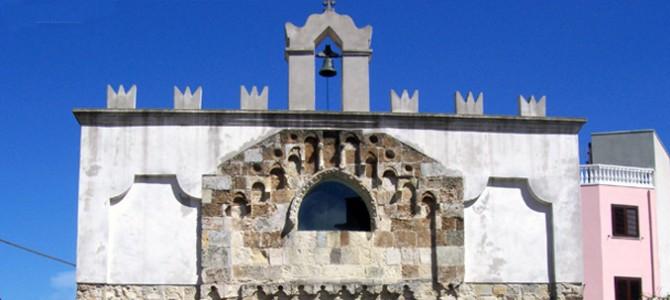 La chiesa di San Nicola di Mira e la chiesa di Santa Maria