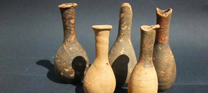 La collezione civica archeologica di Arborea