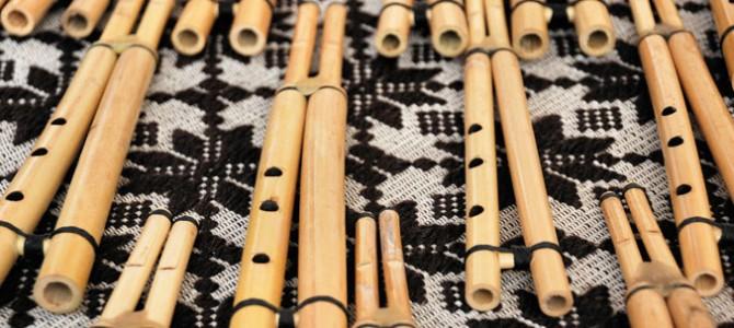 Le launeddas, lo strumento più antico della tradizione musicale sarda