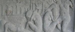 Simposio di scultura in Sardegna