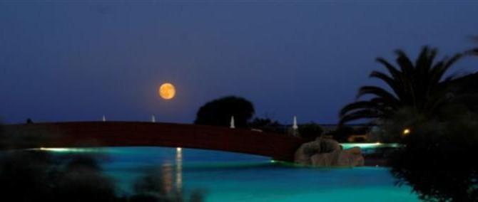 L'été 2012 en Sardaigne, où passer des vacances romantiques. Première partie.