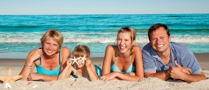 La Sardegna per le vacanze in famiglia