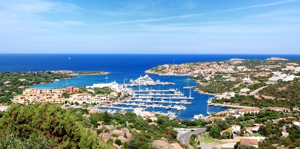 Dream Destinations – Part I: Porto Cervo Beaches