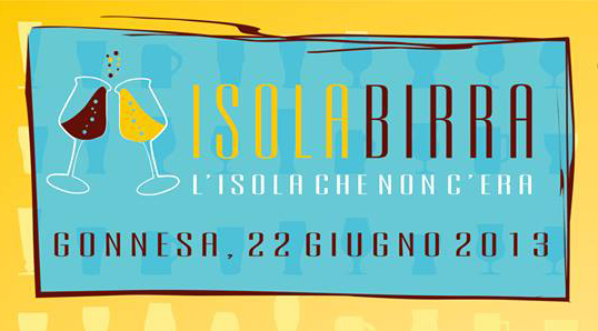Isolabirra 2013