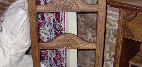 Legno in sardegna machere cassapanche sedie impagliate for Cassapanche di legno