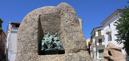 Nuoro Sardegna