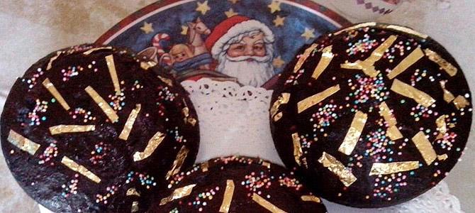 Dolce tipico del Natale in Sardegna