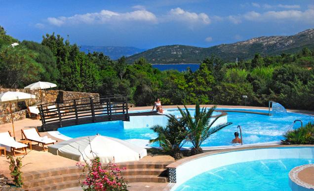 I resort delphina