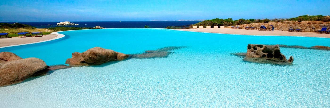 I Resort Delphina …  vacanze per tutti i gusti!