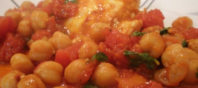 Inverno a tavola in Sardegna – Zuppa di ceci